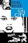 Sin City / Miasto Grzechu - 6 - Girlsy, gorzała i giwery (twarda oprawa, wyd. III)