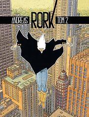 Rork - wydanie zbiorcze, tom 2