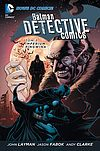 Batman - Detective Comics Vol. 3: Imperium Pingwina.