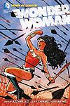 Wonder Woman - 1 - Krew.