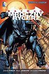 Batman - Mroczny Rycerz, tom 1: Nocna trwoga.
