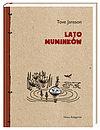 Tove Jansson. Lato Muminków.