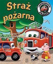 Straż pożarna Samochodzik Franek