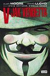 V jak Vendetta.
