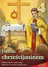 Jestem chrześcijaninem 4 Religia Podręcznik.
