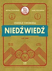 Osiedle Swoboda - Niedźwiedź