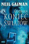 Sandman - 8 - Koniec Światów (wyd. II).