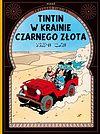 Przygody TinTina - 15 - Tintin w krainie czarnego złota.