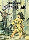 Indiańskie lato (wyd. II).