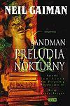 Sandman - 1 - Preludia i nokturny (wyd. II).