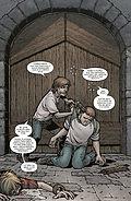 Locke & Key - 1 - Witamy w Lovecraft