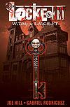 Locke & Key - 1 - Witamy w Lovecraft.