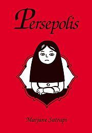 Persepolis (wydanie zbiorcze)