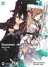 Reki Kawahara. Sword Art Online #1 - Aincrad #1.