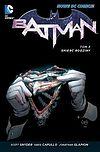 Batman - 3 - Śmierć rodziny (wyd. II).