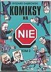 Strefa Komiksu - 30 - Komiksy na NIE, tom 2.