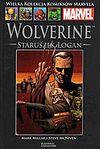 Wielka Kolekcja Komiksów Marvela - 54 - Wolverine: Staruszek Logan