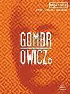 Witold Gombrowicz. Opętani.
