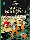 Przygody TinTina - 17 - Spacer po Księżycu.