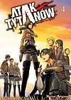 Atak Tytanów (Shingeki no Kyojin) - 4.