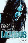 Lazarus - 1