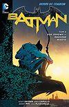 Batman - 5 - Rok zerowy - Mroczne miasto.