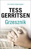 Tess Gerritsen. Grzesznik.