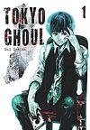 Tokyo Ghoul - 1.