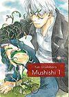 Mushishi - 1.