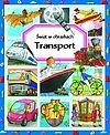 Emilie Beaumont, Marie-Renee Guilloret. Transport. Świat w obrazkach.