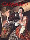 Caravaggio - 1 - Paleta i rapier.