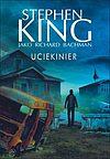 Stephen King. Uciekinier.