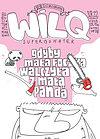 Wilq Superbohater - 22 - Gdyby mała foczka walczyła z małą pandą.