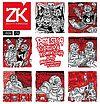 Zeszyty Komiksowe - 20 - (październik 2015) Polska kultura komiksu / Przemysł komiksowy w Polsce