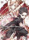 Reki Kawahara. Sword Art Online #4 - Taniec wróżek #2.