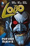 Lobo - Portret bękarta.
