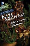Batman - Azyl Arkham.