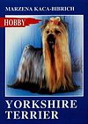 Marzena Kaca-Bibrich. Yorkshire terrier.