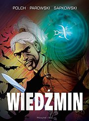 Wiedźmin - wydanie kolekcjonerskie