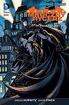 Batman - Mroczny Rycerz, tom 2: Spirala przemocy.