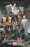 All New X-Men - 1 - Wczorajsi X-Men