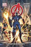 Avengers - 1 - Świat Avengers.
