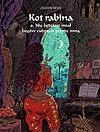 Kot Rabina - 6 - Nie będziesz miał bogów cudzych przede mną.