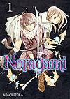 Noragami - 1.