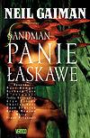 Sandman - 9 - Panie łaskawe (wyd. II).
