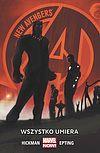 New Avengers - 1 - Wszystko umiera.