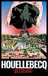 Michel Houellebecq. Uległość.