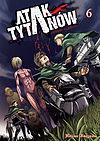 Atak Tytanów (Shingeki no Kyojin) - 6.