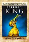 Stephen King. Mroczna wieża #8 - Wiatr przez dziurkę od klucza.