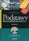 Jarosław Korba, Zbigniew Smutek. Odkrywamy na nowo. Podstawy przedsiębiorczości.
